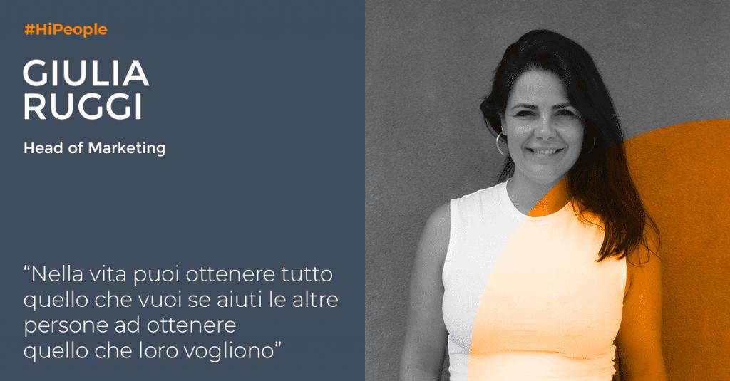 Giulia Ruggi