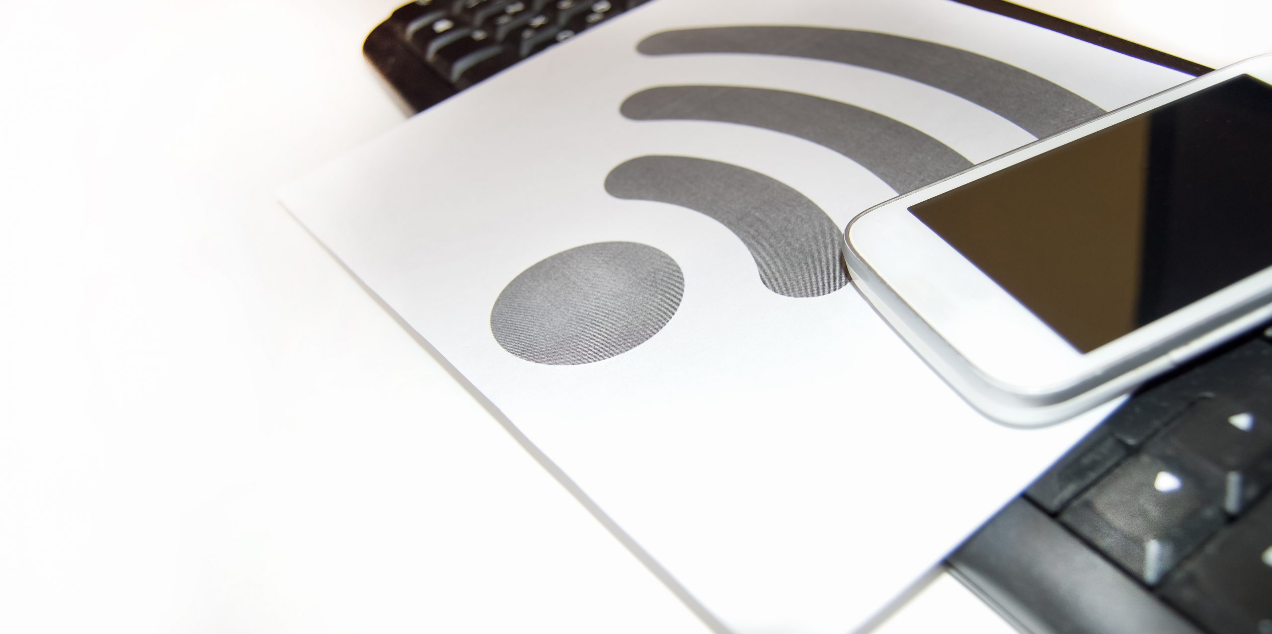 Wi-fi 6 e 5G