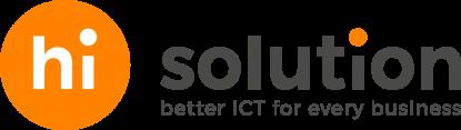 Logo-Hisolution